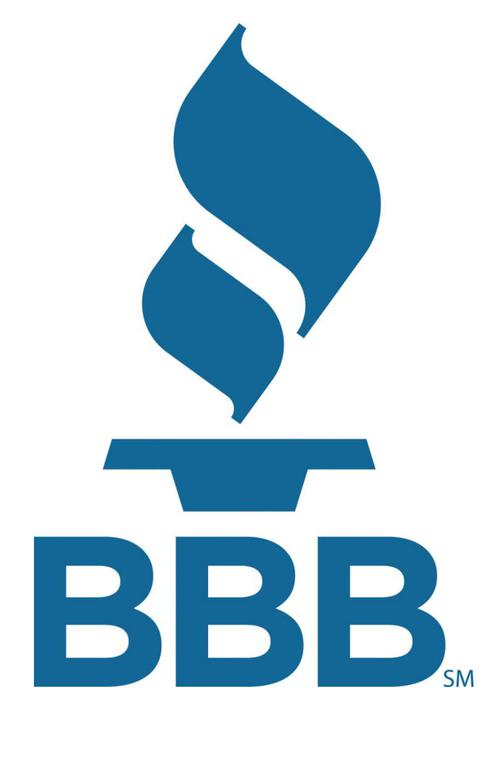 All American Appliance Company of St Louis is BBB Accredited