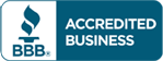 All American Appliance is a BBB Accredited business.